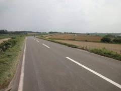 新垣直人 公式ブログ/2013夏、バイクの旅5 〜走りたくなる道〜 画像1