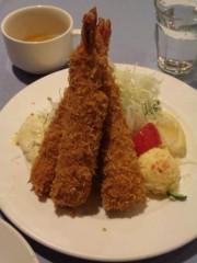 新垣直人 公式ブログ/神保町の洋食屋 画像2