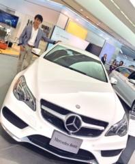 新垣直人 公式ブログ/新車買いました 画像1