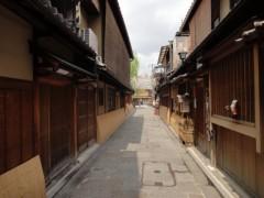 新垣直人 公式ブログ/春の回想 〜祇園〜 画像2