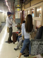 新垣直人 公式ブログ/神保町の洋食屋 画像1