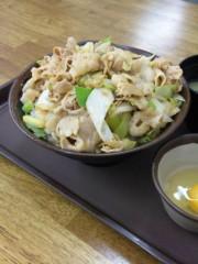 新垣直人 公式ブログ/栄養補給 画像1