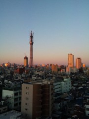 新垣直人 公式ブログ/2011初日の出 画像2