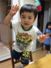 新垣直人 公式ブログ/似顔絵 画像3