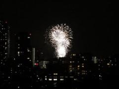 新垣直人 公式ブログ/江戸の花火 画像2