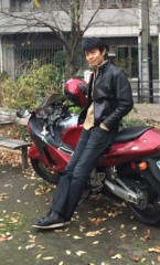 新垣直人 公式ブログ/すっかり晩秋 画像3
