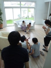 新垣直人 公式ブログ/パパやってきました 画像2