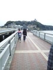 新垣直人 公式ブログ/バイクでぶらり春の路 〜風のように〜 画像1