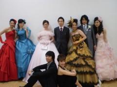 新垣直人 公式ブログ/ブライダルショー(番外) 画像3