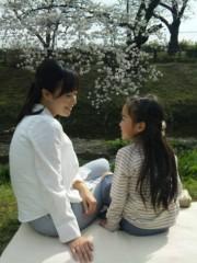 新垣直人 公式ブログ/春の撮影 画像3