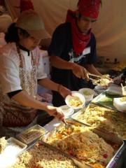 新垣直人 公式ブログ/タイフェスティバル2 画像2