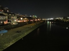 新垣直人 公式ブログ/春の回想 〜夜の京都1〜 画像3