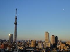 新垣直人 公式ブログ/2013年の夜明け 画像2