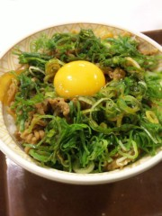 新垣直人 公式ブログ/夜食 画像1