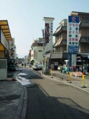 新垣直人 公式ブログ/2010.夏 バイクの旅 〜漁港で朝食〜 画像2