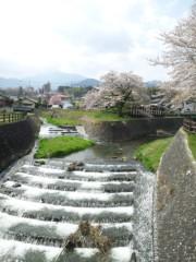新垣直人 公式ブログ/バイクでぶらり春の路 〜君を乗せて〜 画像2