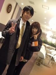 新垣直人 公式ブログ/英語で演技 画像3