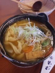 新垣直人 公式ブログ/初ツーリングで山梨県へ 〜郷土の味〜 画像2