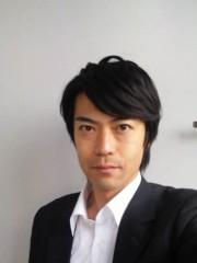 新垣直人 公式ブログ/クランクアップ 画像1