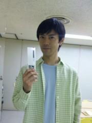 新垣直人 公式ブログ/『グッドライフ』で父親 画像2