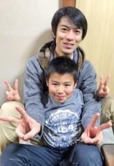 新垣直人 公式ブログ/あけましておめでとうございます 画像2
