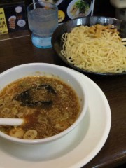 新垣直人 公式ブログ/つけ麺美味しい♪ 画像1