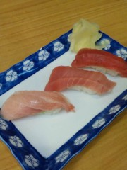 新垣直人 公式ブログ/築地で寿司ざんまい 画像3