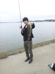 新垣直人 公式ブログ/ルアー釣り 画像1
