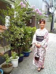 永井まどか 公式ブログ/キンチョーの夏。 画像2