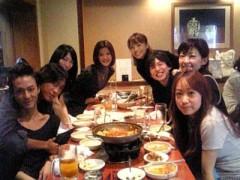 永井まどか 公式ブログ/みんなサランヘヨ〜 画像2