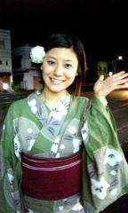 永井まどか 公式ブログ/遠距離結婚。 画像1