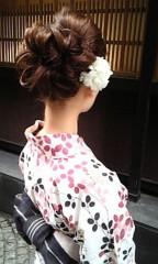 永井まどか 公式ブログ/キンチョーの夏。 画像3