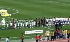 永井まどか 公式ブログ/★☆サッカー観戦☆★ 画像2