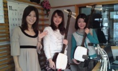 永井まどか 公式ブログ/@FM世田谷 画像1