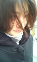永井まどか 公式ブログ/乱れ髪。 画像1