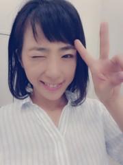 馬渕史香 公式ブログ/ひさしぶりー! 画像1