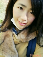 馬渕史香 公式ブログ/お日様さんさん 画像1