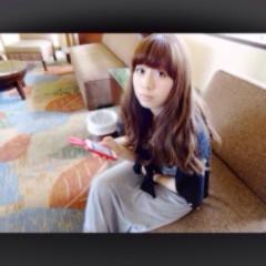 安立芽衣 公式ブログ/☆前髪大人化計画☆ 画像2