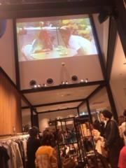 安立芽衣 公式ブログ/☆BAYFLOWレセプションパーティー☆ 画像2