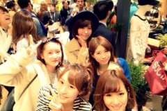 安立芽衣 公式ブログ/☆BAYFLOWレセプションパーティー☆ 画像1