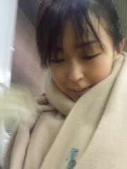 伊藤えみ 公式ブログ/濡れ髪冷え髪 画像1