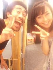 伊藤えみ 公式ブログ/なすびさんと 画像1
