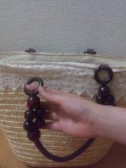 伊藤えみ 公式ブログ/取っ手への願い 画像1