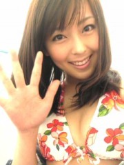 伊藤えみ 公式ブログ/水着だよん 画像1