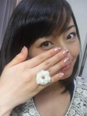 伊藤えみ 公式ブログ/薬指輪 画像1