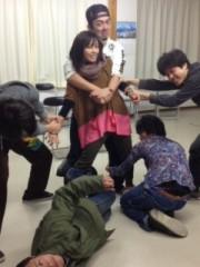 伊藤えみ 公式ブログ/衝撃シーン!? 画像1