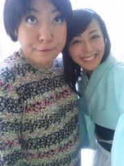 伊藤えみ 公式ブログ/水色さちこ 画像1