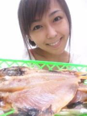 伊藤えみ 公式ブログ/欲望の魚 画像1