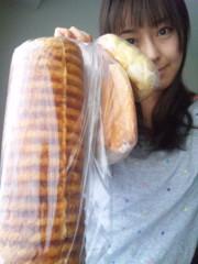 伊藤えみ 公式ブログ/パンだ 画像1