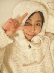 伊藤えみ 公式ブログ/寒いは眠い!? 画像1